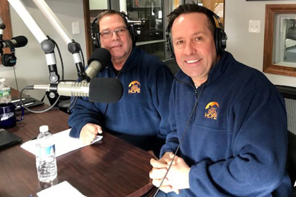 radio broadcasters